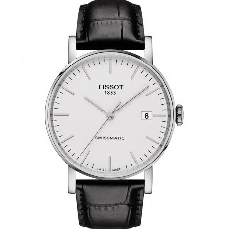 Tissot Everytime Swissmatic watch