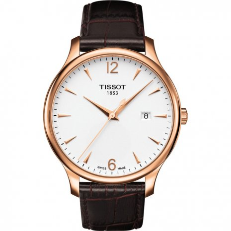 Tissot Tradition montre