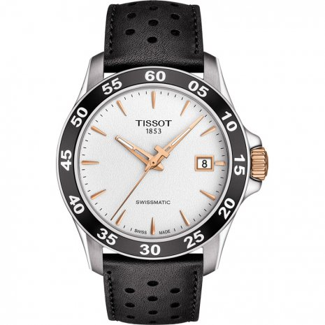Tissot V8 Automatic watch