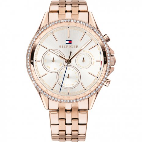 Tommy Hilfiger Ari watch