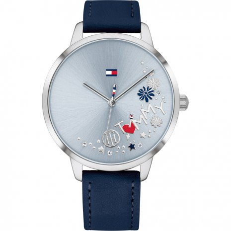 Tommy Hilfiger August watch
