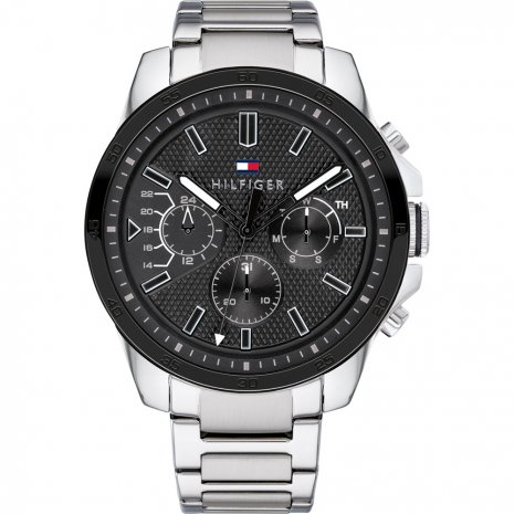 Tommy Hilfiger Decker watch