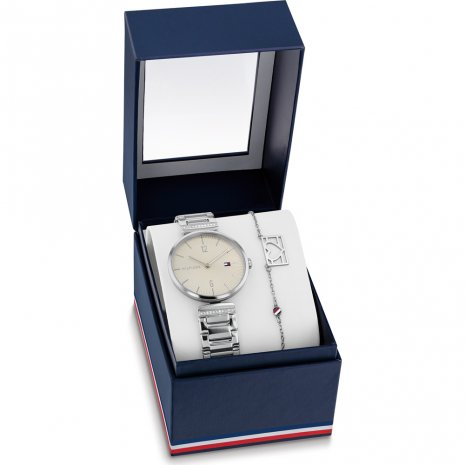 Tommy Hilfiger Aria watch