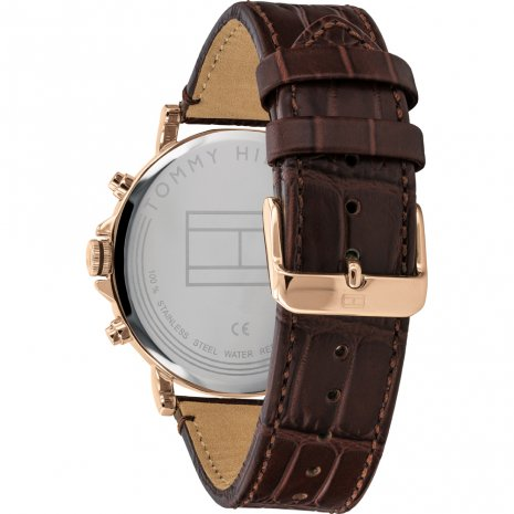 Tommy Hilfiger watch Rose Gold