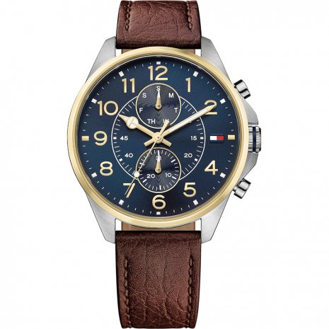 Tommy Hilfiger Dean watch