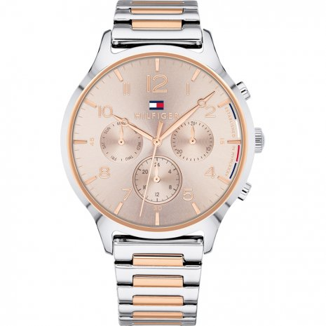 Tommy Hilfiger Emmy watch