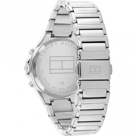 Tommy Hilfiger watch Bicolor Rose