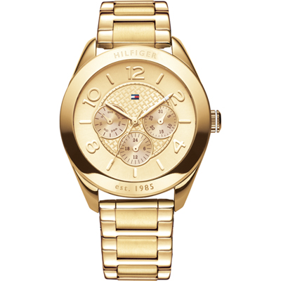 Tommy Hilfiger Gracie watch
