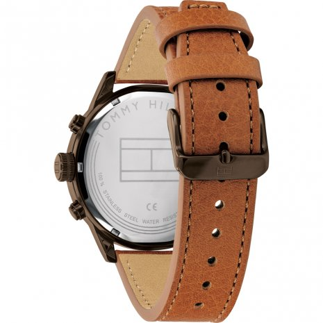 Tommy Hilfiger watch Brown