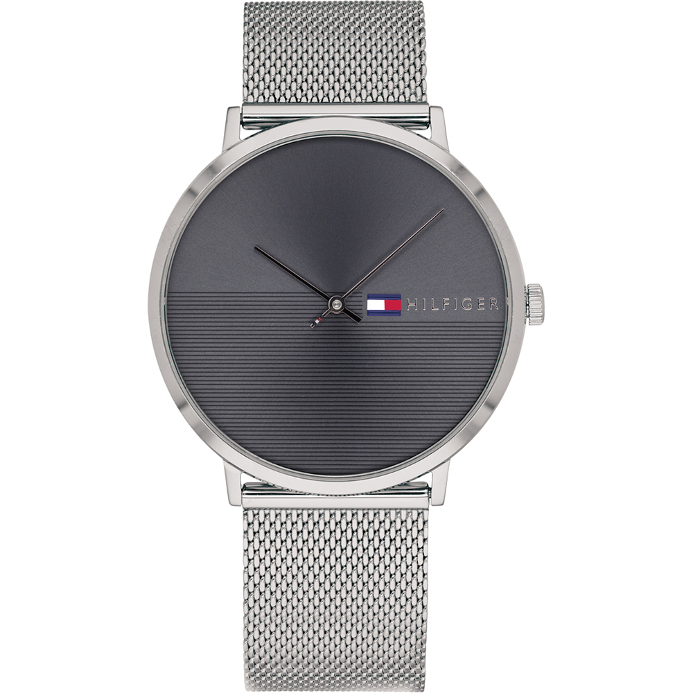 e403cdb466d Tommy Hilfiger 1791465 TH Gents watch - James