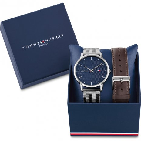Tommy Hilfiger James Giftset watch