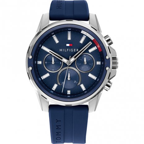 Tommy Hilfiger Mason watch