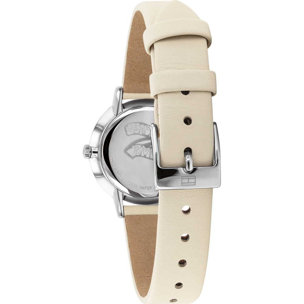 7096e060b Tommy Hilfiger 1782051 TH Ladies watch - Project Z