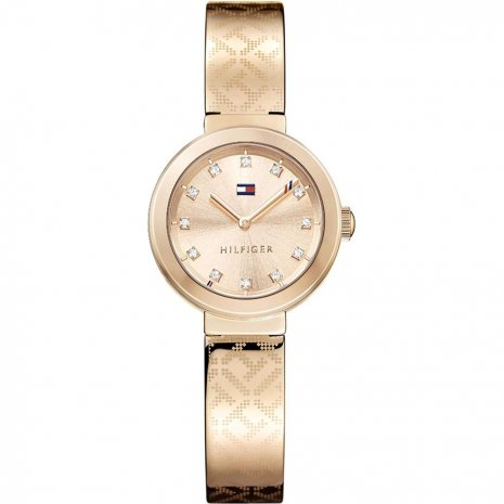 Tommy Hilfiger Rose watch