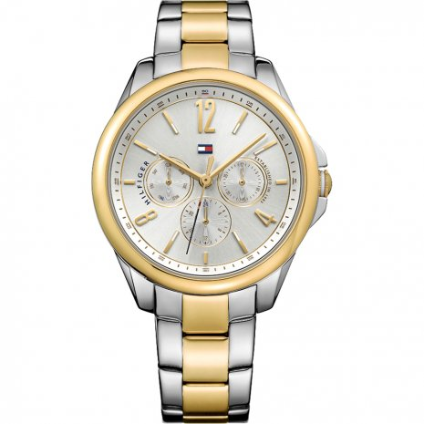 Tommy Hilfiger Savannah watch