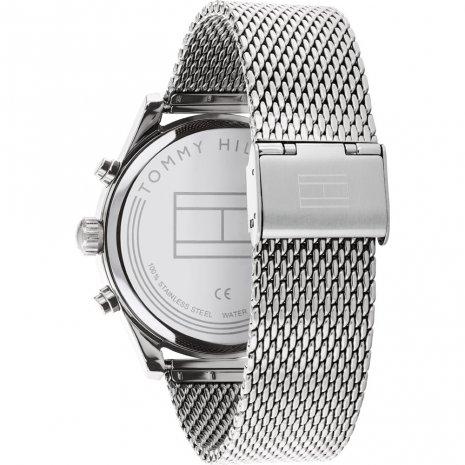 Tommy Hilfiger watch silver