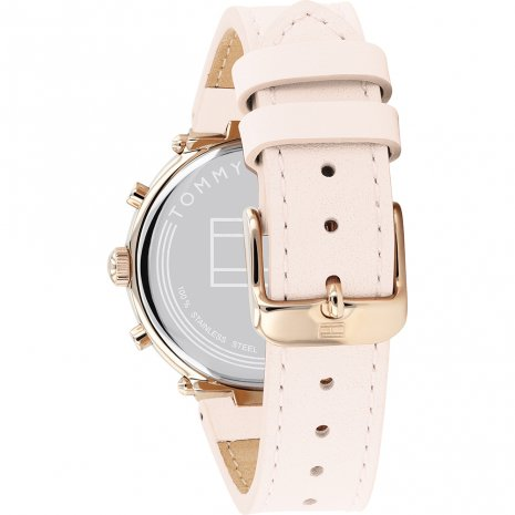 Tommy Hilfiger watch Pink