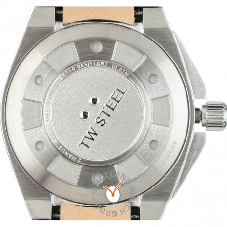 Ladies watch with leather strap Fall Winter Collection TW Steel