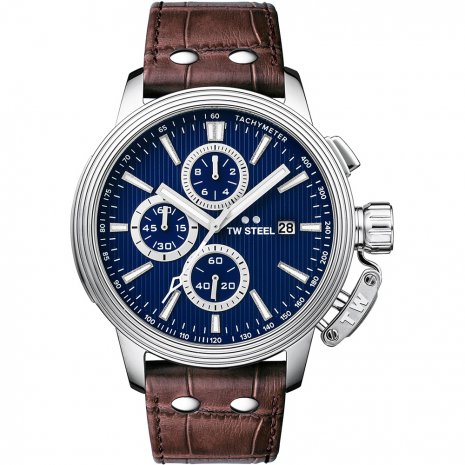 TW Steel CEO Adesso Chrono watch
