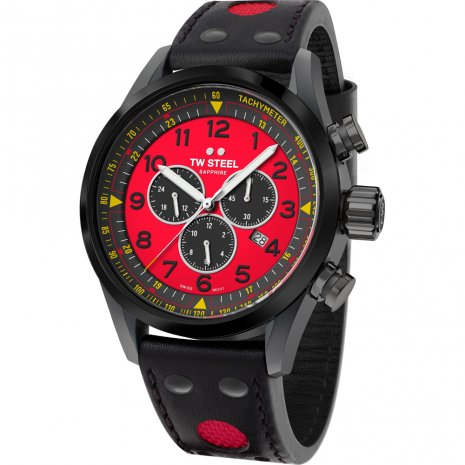 TW Steel Volante CH - Coronel WTCR watch