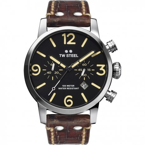 TW Steel Maverick watch