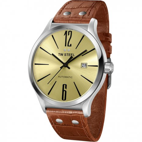 TW Steel Slim Line Automatic montre