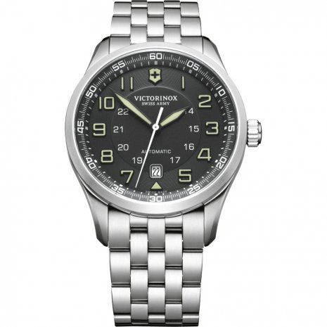 Victorinox Swiss Army AirBoss watch