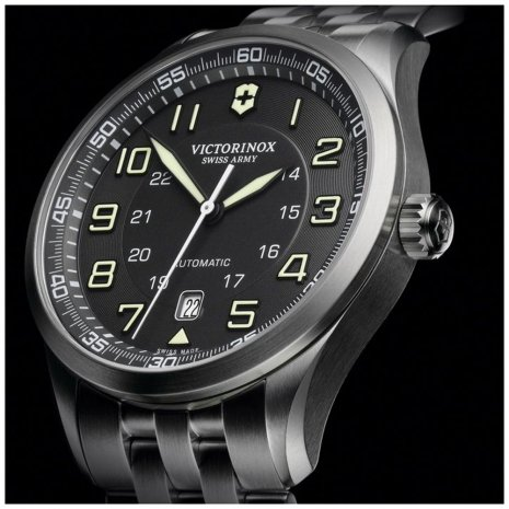 Victorinox Swiss Army watch 2011