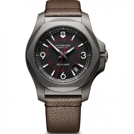 Victorinox Swiss Army INOX Titanium watch