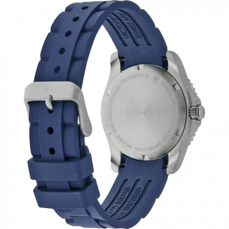 Victorinox Swiss Army watch blue