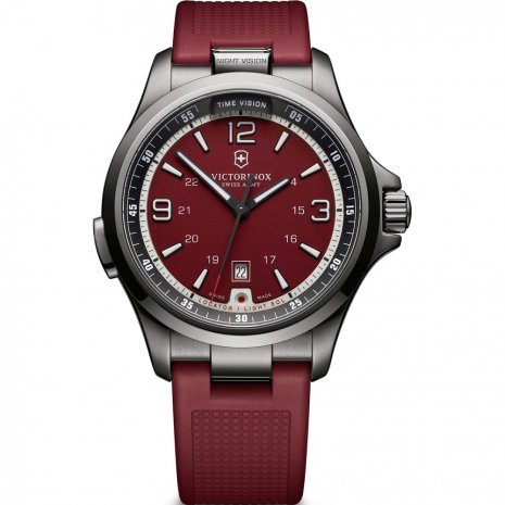 Victorinox Swiss Army Night Vision montre