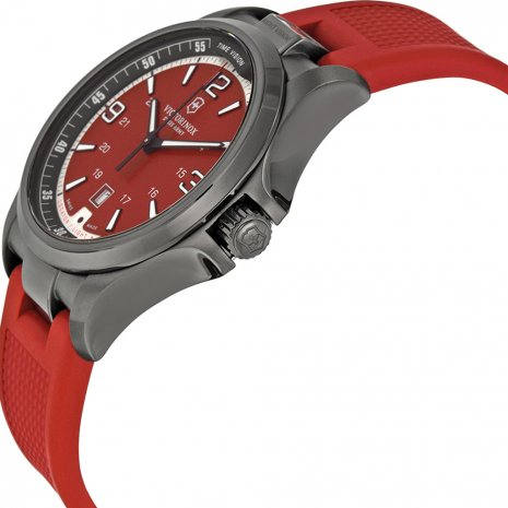 Victorinox Swiss Army montre 2015