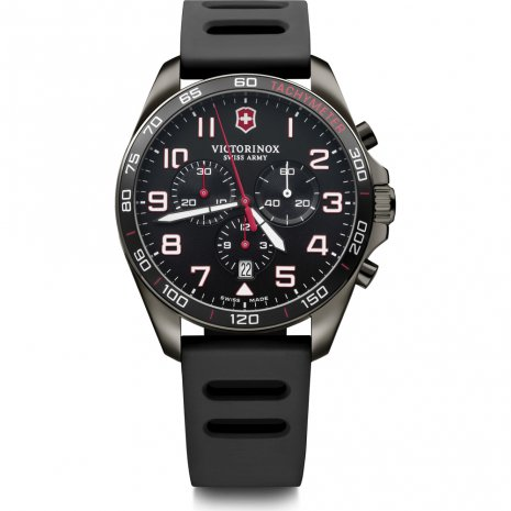 Victorinox Swiss Army FieldForce Sport Chrono watch