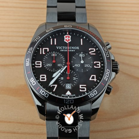 Victorinox Swiss Army watch 2019