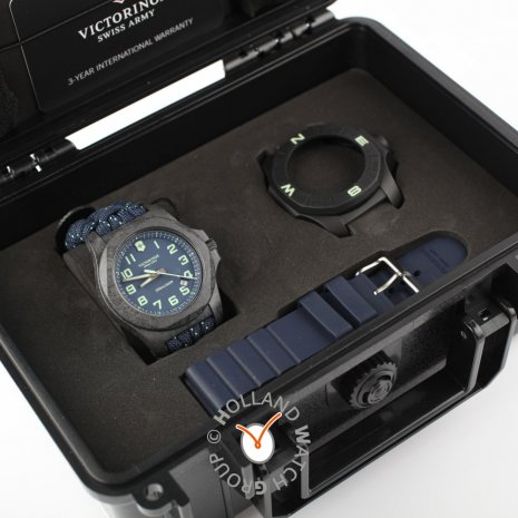 Victorinox Swiss Army I.N.O.X. CARBON watch