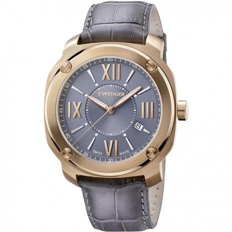 Wenger Edge Romans watch
