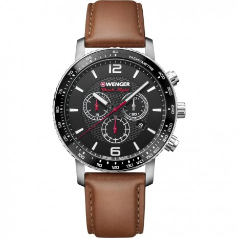 Wenger Roadster watch