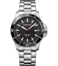 01.0641.118 Sea Force 43mm